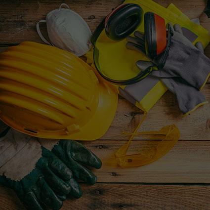 Segurança e Saúde no Trabalho